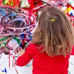 Importance of teaching arts to your child