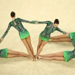 Quick Guide to rhythmic gymnastics