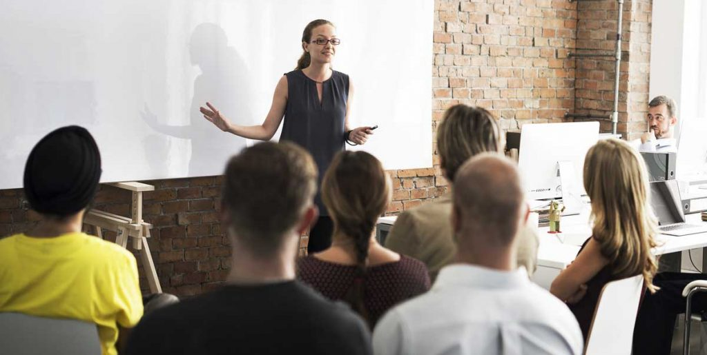 How to train your sales people
