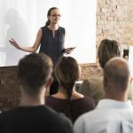 How to train your sales people?