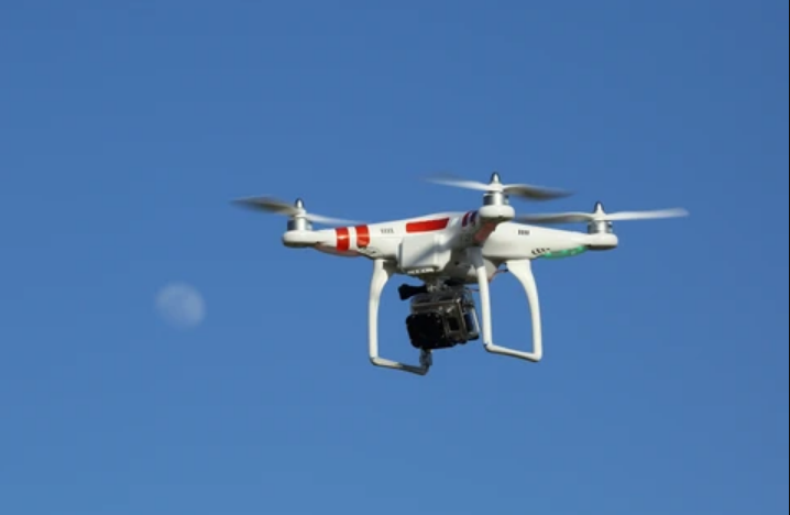 Advantages of Aerial Drone Services