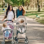 Strollers – tips to use them effectively