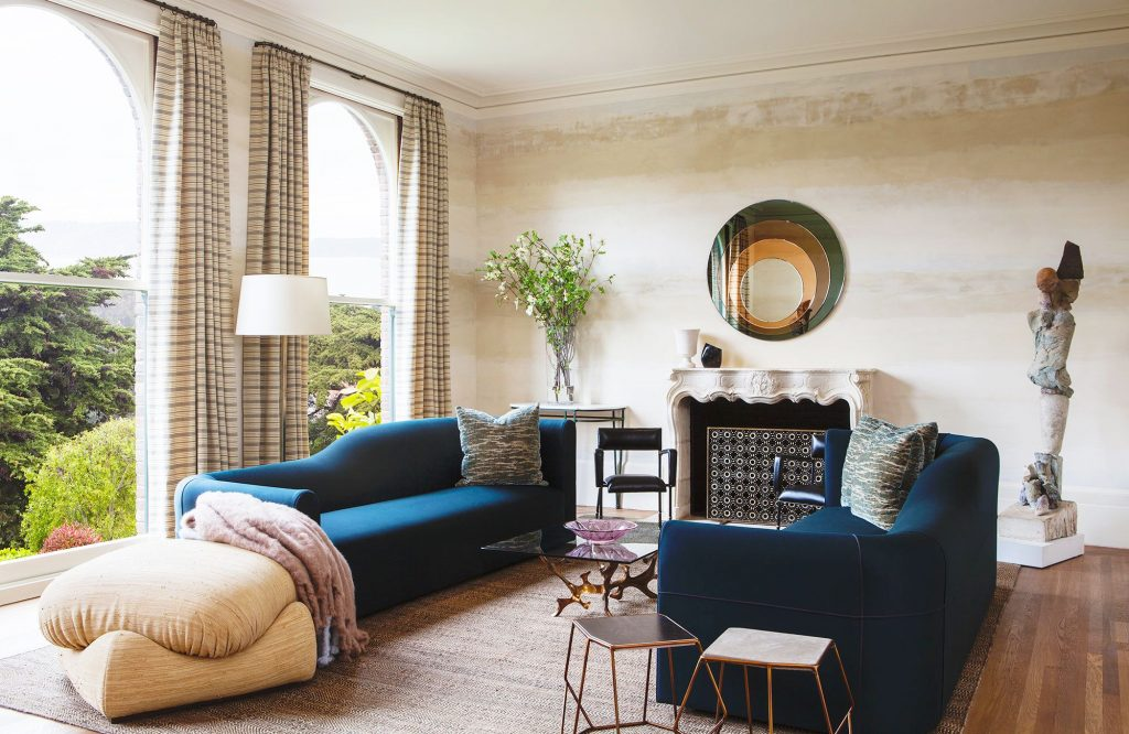 A Few Things to Consider For Home Interior Design